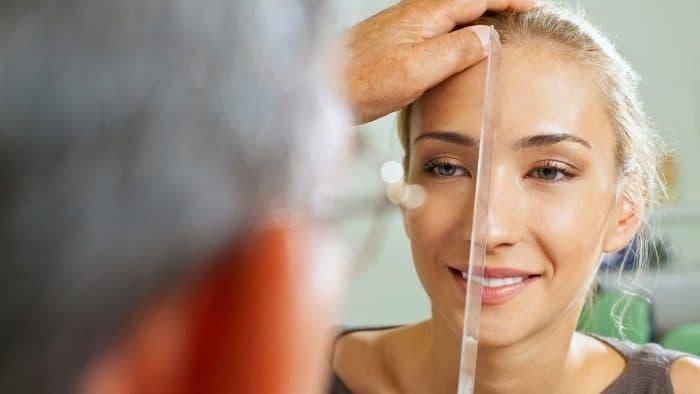 Лікування викривлення носової перегородки - який метод вибрати?