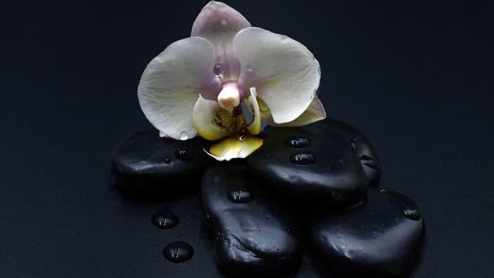 Стоунтерапія: масаж гарячими каменями