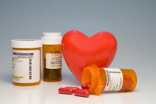 Звичайні ліки краще кардіостимулятора