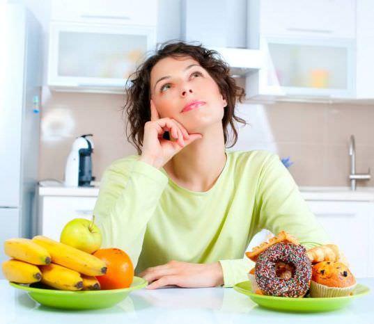 8 фруктів, які допомагають худнути