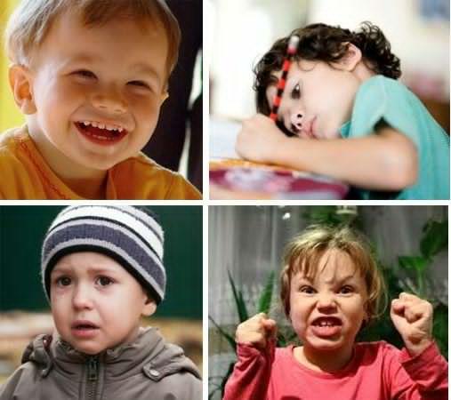Післяпологова депресія матері формує темперамент дитини
