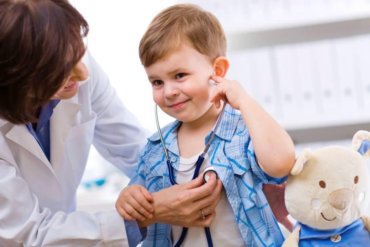 Кардіопатія у дітей