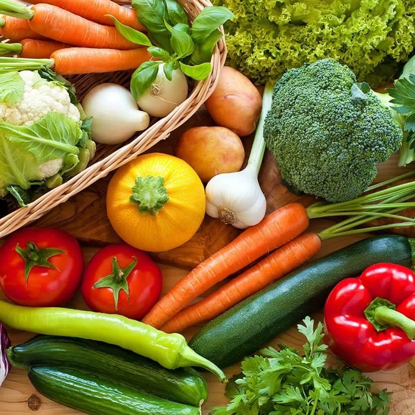 Навіть невелика кількість зелені знижує ризик смерті і хвороб серця