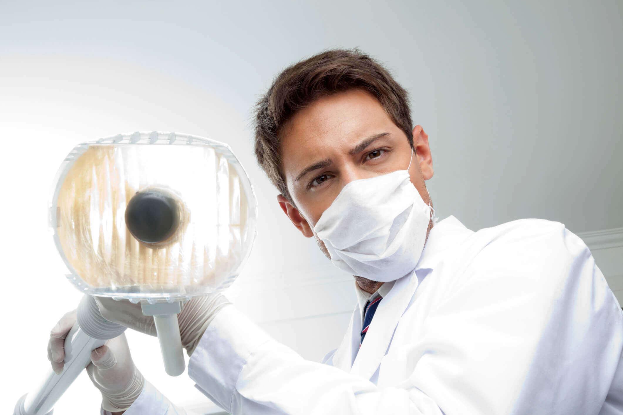 Інфекції Венсана. Гінгівіт як одна з найбільш поширених інфекцій порожнини рота