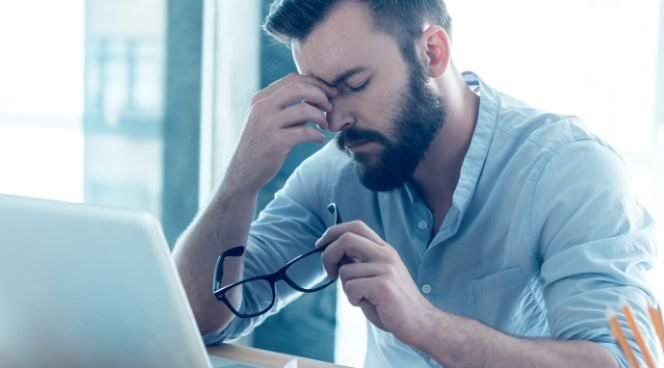 Стрес заважає оцінювати небезпеку