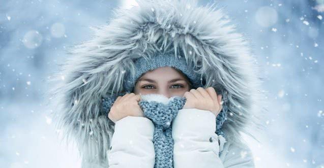 10 причин, чому холод корисний для здоров'я