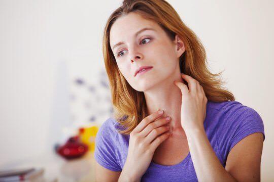 Кропив'янка: причини, діагностика и лікування