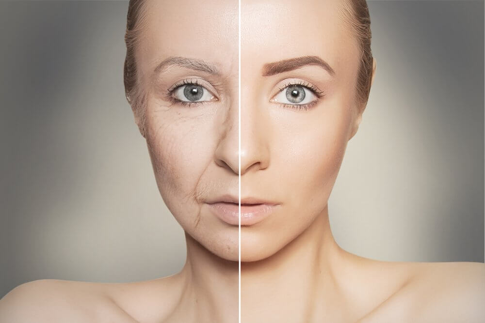 7 шкідливих продуктів, що викликають старіння організму