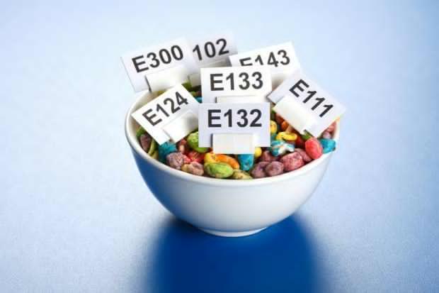 Харчовий консервант викликає зміни в мікробіомі кишечника