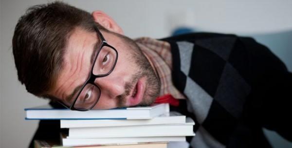 Причини втоми і як з ними боротися