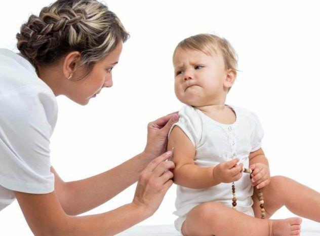 поліомієліт