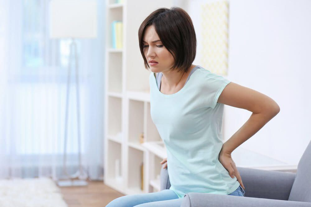 6 ознак того, що ваші нирки погано працюють