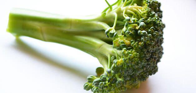6 причин, за якими варто їсти брокколі