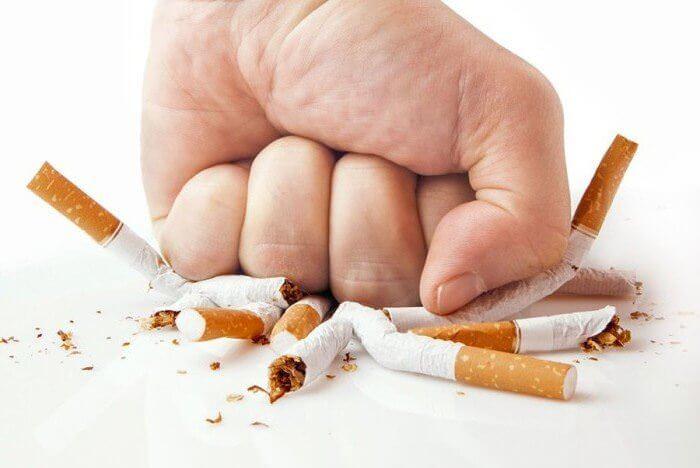 Куріння: чому необхідно відмовитися від шкідливої звички