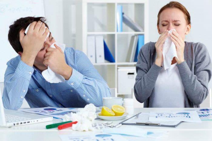 Гострий синусит - види і опис захворювання
