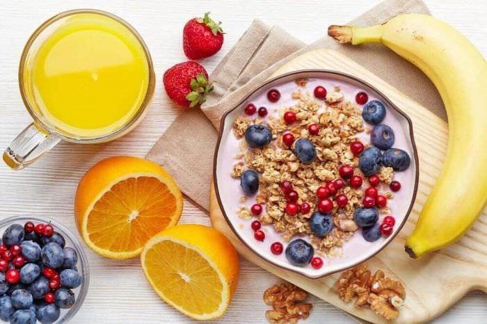 Ідеї здорового сніданку для схуднення