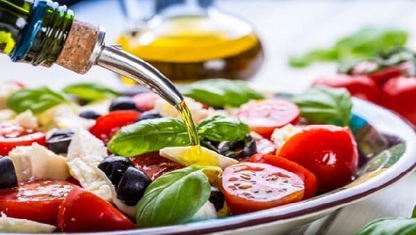 Новий погляд на середземноморську дієту
