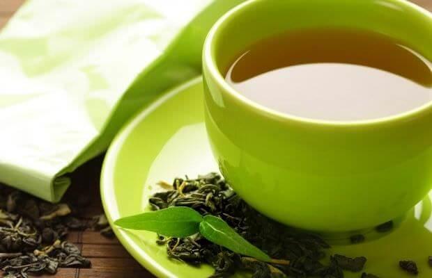 Технологія на основі зеленого чаю допоможе лікувати рак