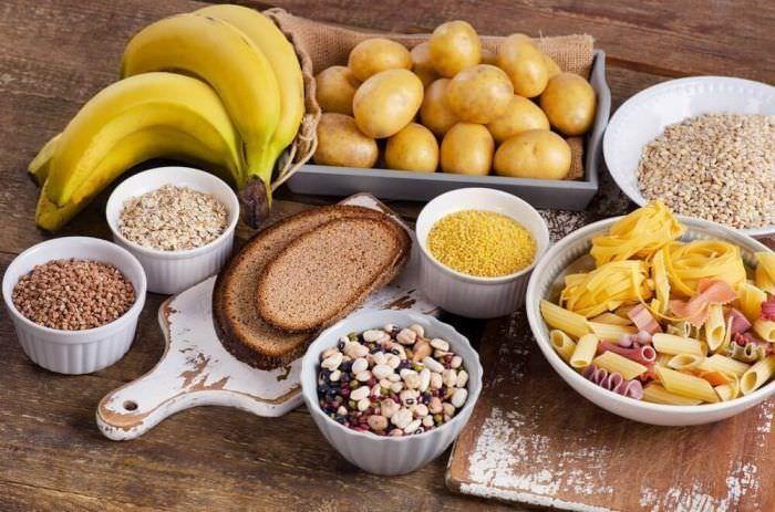 Вуглеводи: функція, склад, роль у харчуванні. Складні і прості вуглеводи