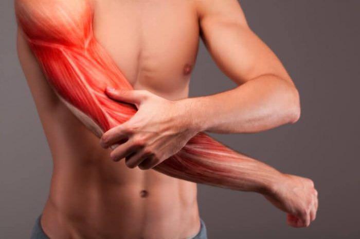М'язова слабкість: причина і профілактика