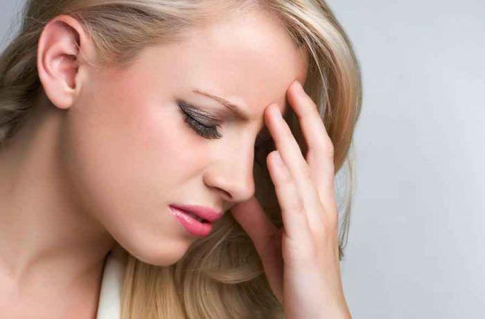 Чому болить голова? Два види головного болю і способи його лікування