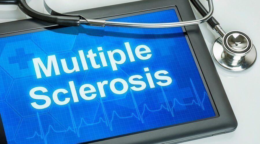 Розсіяний склероз: діагностика, симптоми, причини, лікування