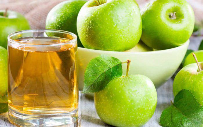 Яблучний сік