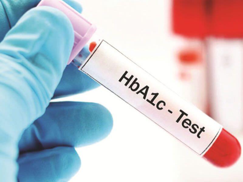 HbA1c і середній рівень цукру в крові