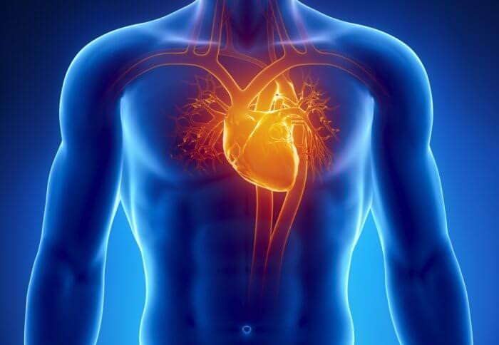 серцева недостатність
