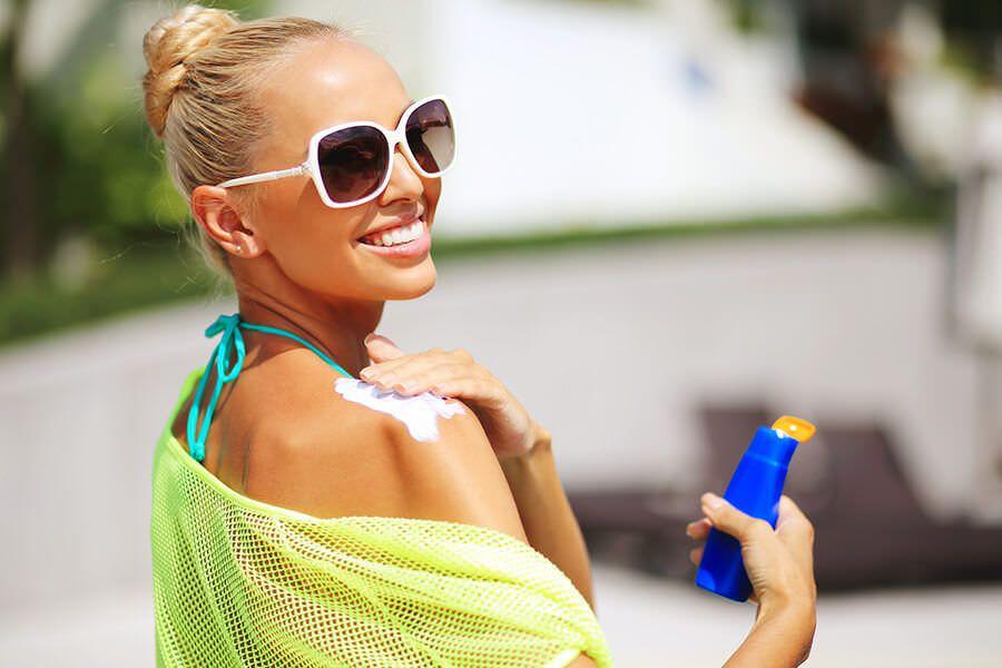 Засмага без шкоди для шкіри: вибір сонцезахисного засобу