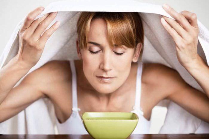 Поширені помилки при застуді і грипі