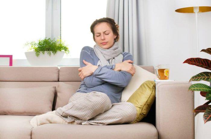 Цуцугамуши: причини і симптоми інфекції