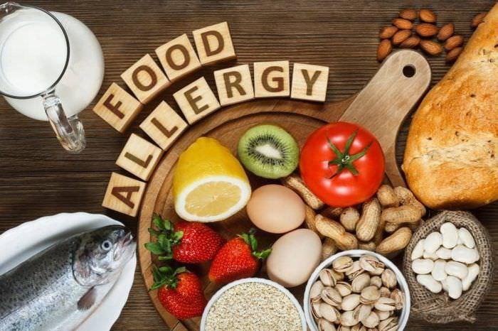 Алергія на продукти харчування: причини і роль імунітету