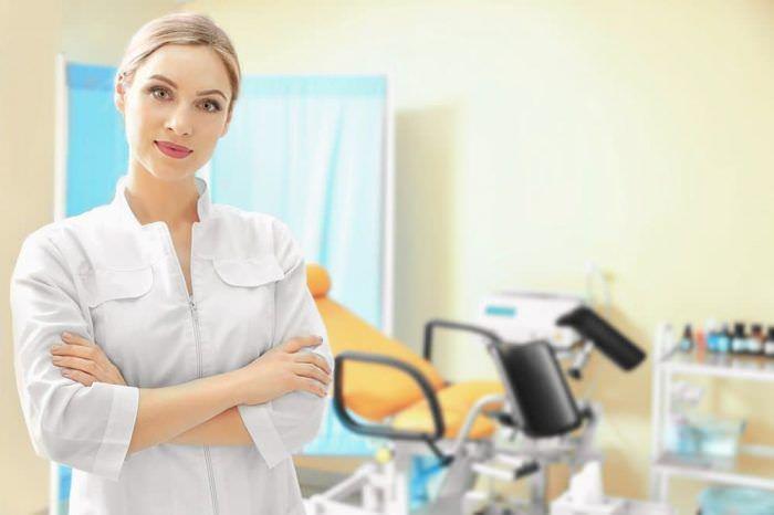 Фіброзний поліп ендометрія