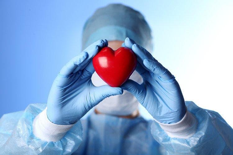 Трансплантація серця: шанс при важких хворобах?