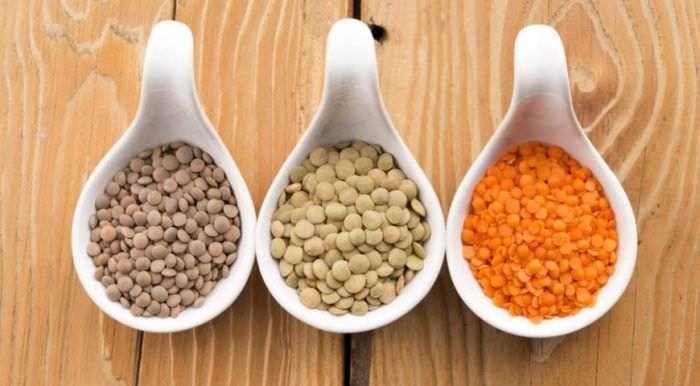 Сочевиця: корисні властивості та калорійність