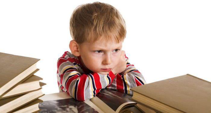 Синдром дефіциту уваги і / або гіперактивності (СДУГ)