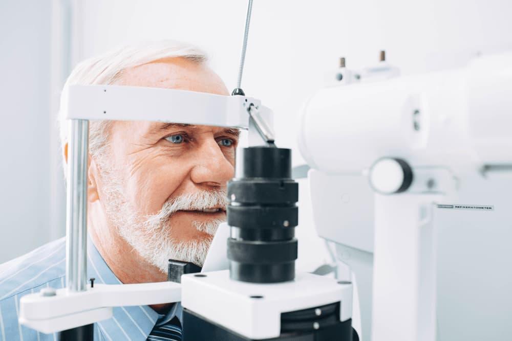 Диагностика и коррекция зрения