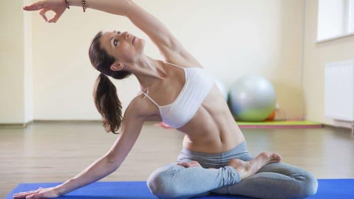 Йога для початківців в домашніх умовах - від А до Я