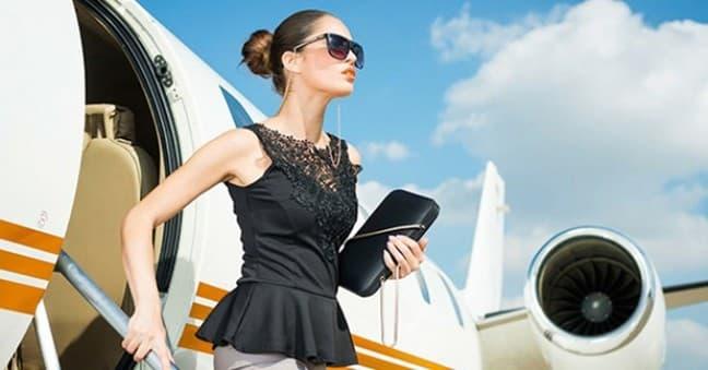 Секрети жіночого успіху