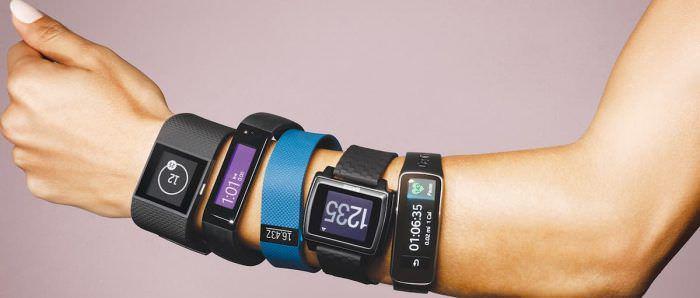 Как работают фитнес-браслеты с тонометром?