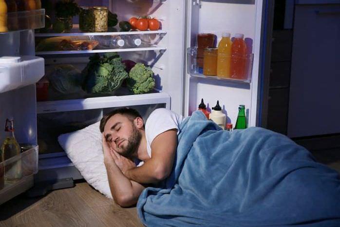 Продукти харчування, які викликають безсоння