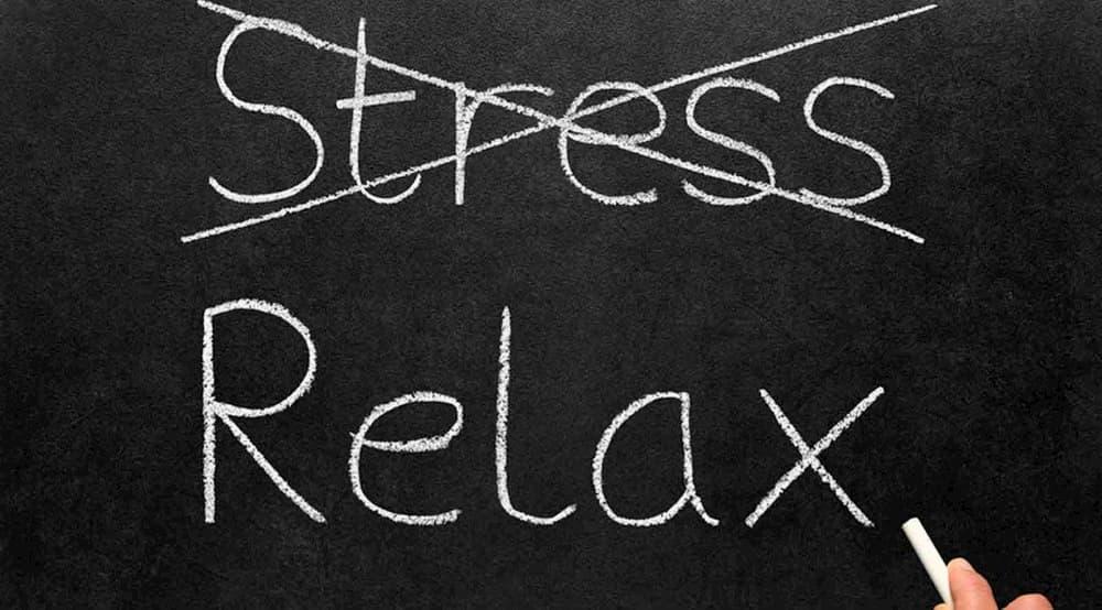 Як боротися зі стресом: 12 простих рішень
