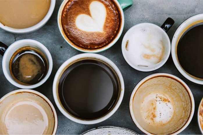 10 ознак, що ви п'єте занадто багато кави