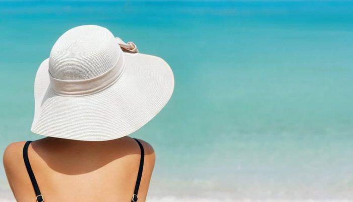 Народні секрети краси влітку: як уберегти шкіру і волосся в спекотні дні?