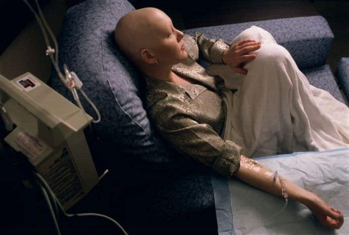 Как жить, если у Вас нашли рак?