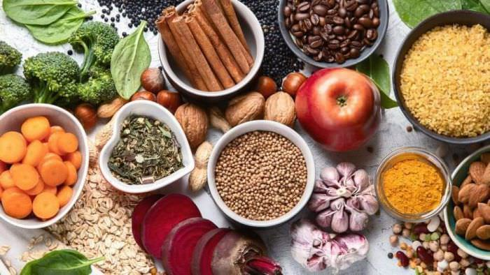 14 продуктів, в яких багато цинку
