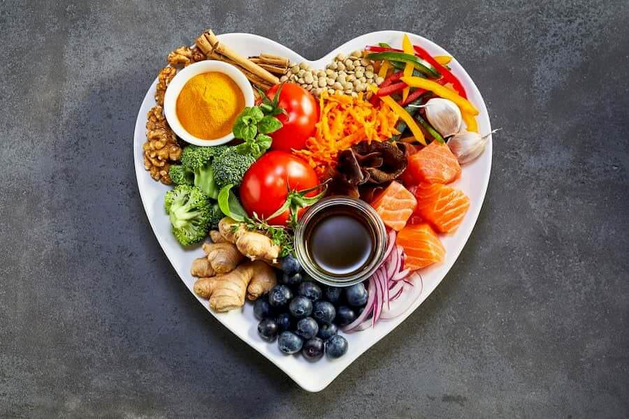 Болгарська дієта