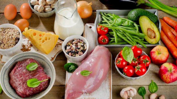 Корисні поєднання продуктів при схудненні