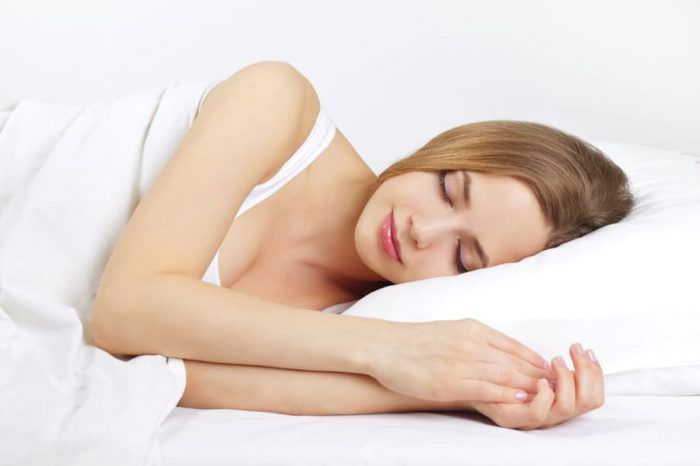 Сон и его значение для здоровья